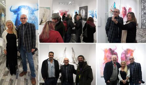 Galería Maika Sánchez (Valencia)