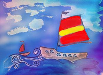 naves mar