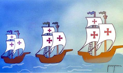 barcos-colon