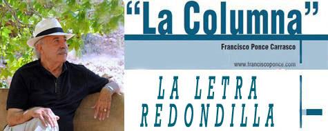 La-Columna-de Francisco Ponce