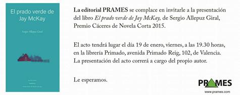 Editorial PRAMES