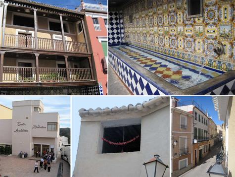 Lietor - Albacete