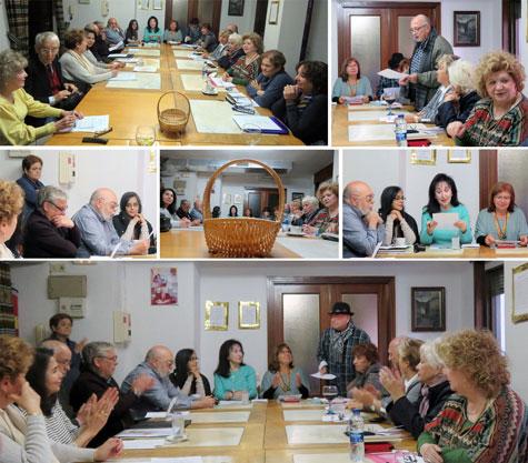 Grupo Literario y Culturas A-rimando
