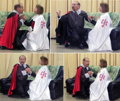 El ateneo blasco ib ez nos ofrece don juan tenorio francisco ponce carrasco - Don juan tenorio escena del sofa ...