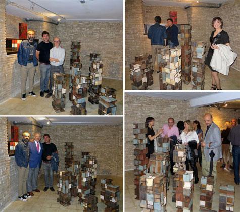 Esculturas Hermanos Montoya