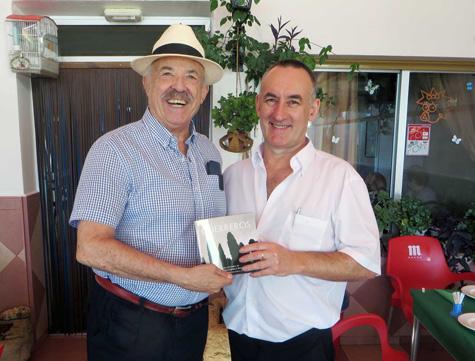 Francisco Ponce y Antonio López