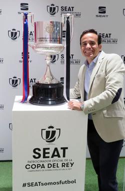 Fernando Valle (seat)