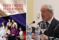 Libro de Pedro J. de la Peña