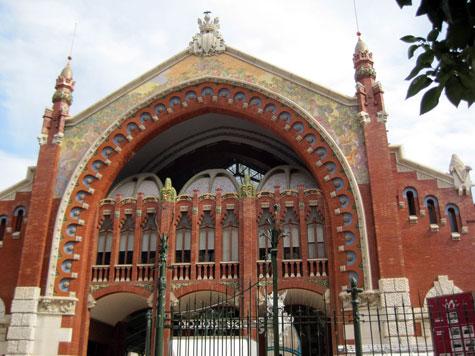 Mercado de Colon - Valencia