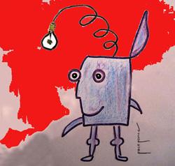 ilustración paco ponce