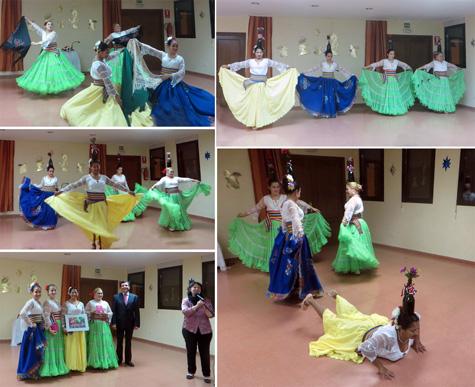 Bailes del Paraguay