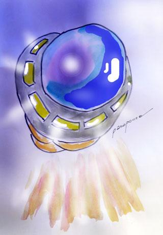 platillo-volante (OVNI)