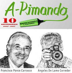 Francisco Ponce y Ángeles De Lamo