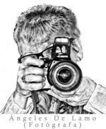 Ángeles De Lamo - Fotógrafa