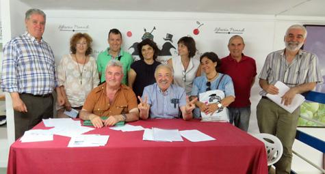 XII Certamen literario ALFAMBRA (Teruel)