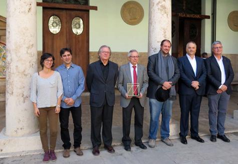 Autores premiados 2017