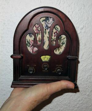 Poner Radio