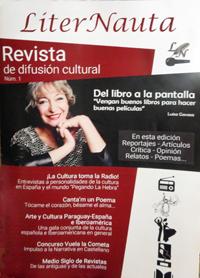 LiterNauta revista cultural