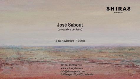 José Saborit (Pintor-poeta)