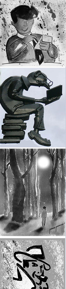 ilustraciones de paco ponce