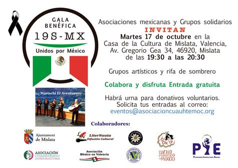 Todos con México