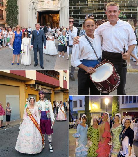 Fiestas Patronales L'Eliana
