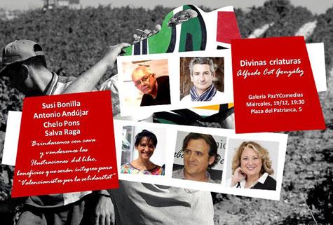 Vinatea Editorial - Valencia