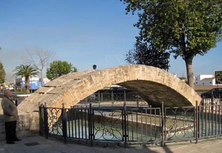 El Pont del Moro – Alboraia (Valencia)