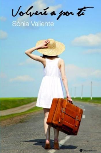 Volveré a por ti (libro de Sònia Valiente)