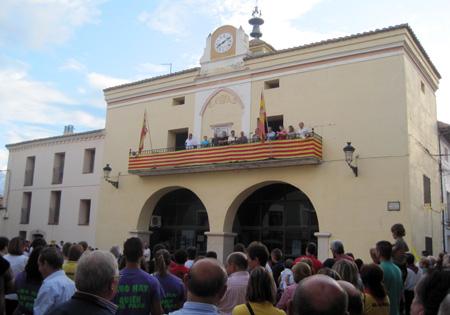 """Ayuntamiento """"Pregón"""""""