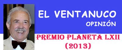 """Clara Sánchez en """"El Ventanuco"""""""