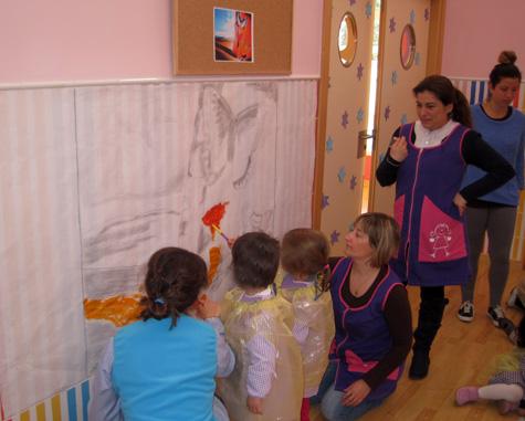 """Escuela Infantil """"La Lluna"""" L'Eliana"""