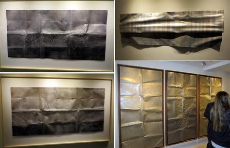 Varios cuadros