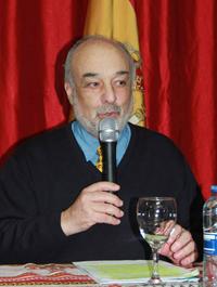 Rafael Ubal López