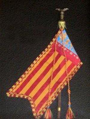 Real Senyera de Valencia
