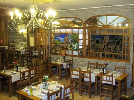 Bar-Restaurante AM-47 (Avd. Ausias March) de Alboraya