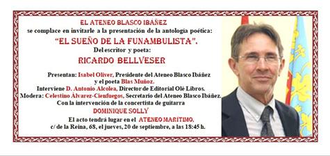 Ricardo Bellveser