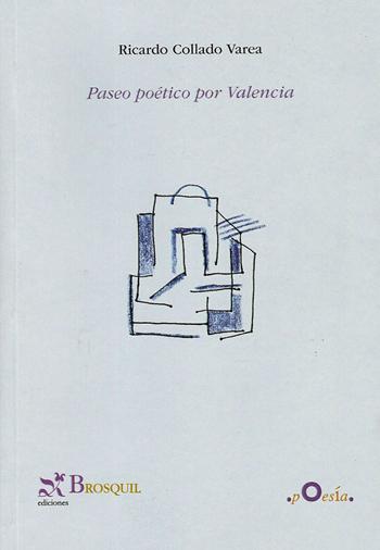 Poemario de Ricardo Collado Varea