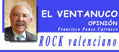 El Ventanuco con rock-valenciano