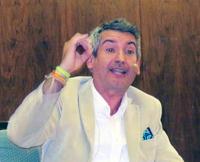 Salvador Raga