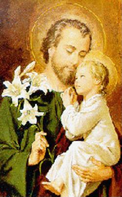 Día del Padre San José