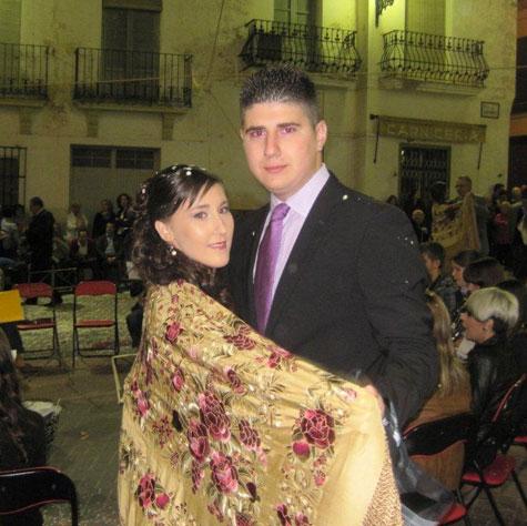 Sandra Morro Sánchez (Clavaría)