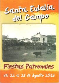 Santa Eulalia del Campo (Teruel)