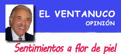 El Ventanuco (Columna del escritor Francisco Ponce)s