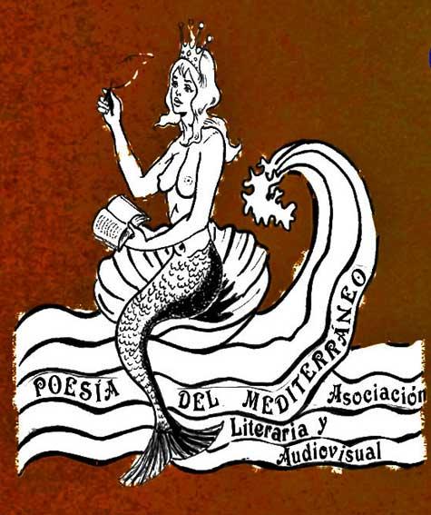Poetas del Mediterráneo