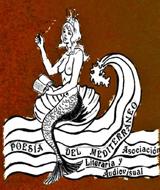 Logotipo de Poesía del Mediterráneo