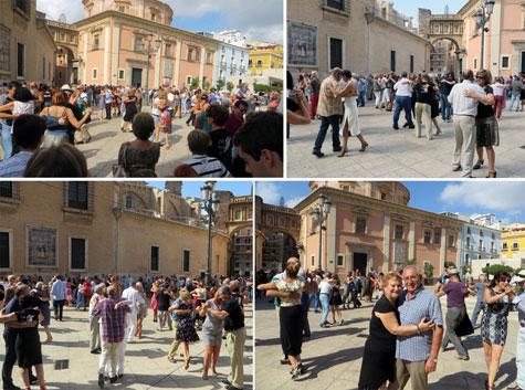Momentos de tango