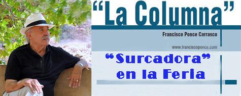 """""""La Columna"""" periodística"""