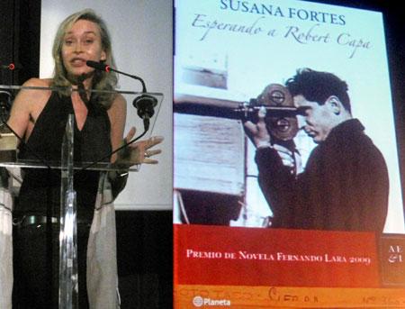 (Susana Fortes - Narrativa)