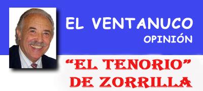"""""""El Ventanuco"""" Con el Tenorio"""